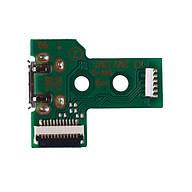 Mạch Điều Khiển Sạc USB JDS-030 PS4 thumbnail