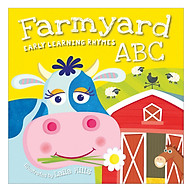 Farmyard Abcs thumbnail