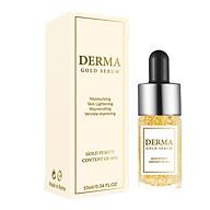 Serum Tinh chất vàng 24k Derma Gold (10ml) thumbnail