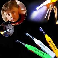 Dụng cụ lấy ráy tai có đèn kèm hộp đựng thumbnail