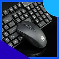 Chuột máy tính văn phòng có dây Limeide - Hàng chính hãng thumbnail