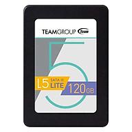 Ổ Cứng SSD 120GB Team Group L5 Lite - Hàng Chính Hãng thumbnail