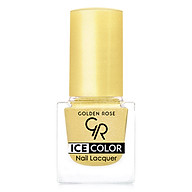 Sơn Mo ng Tay Golden Rose Ice Color 158 thumbnail