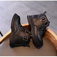 Giày bốt bé gái hàn quốc cao cấp_TT335 thumbnail