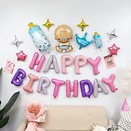 Set bóng trang trí sinh nhật BEBI thumbnail