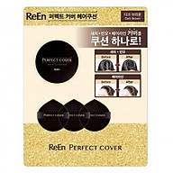 REEN Perfect Hair Cushion Dark Brown thumbnail