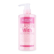 Gel dưỡng tạo kiểu tóc xoăn Aurane Elastin with Moisturizing 325ml thumbnail