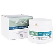 Mặt nạ ủ tóc bùn biển phục hồi tóc Aurane Sea Mud Ultra Repairing Mask 500ml thumbnail