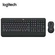 nguyên bản Tổ hợp chuột bàn phím không dây Logitech MK545 Unifying original thumbnail