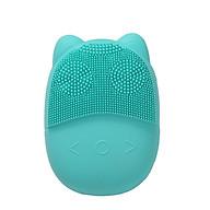 Máy rửa mặt mini massage tích hợp sóng âm BR-1023 thumbnail