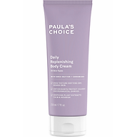 Kem Dưỡng Thể Giúp Săn Chắc Làm Mềm Mượt Da Paula s Choice Daily Replenishing Body Cream (210ml) thumbnail