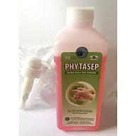 Dung dịch rửa tay sát khuẩn Phytasep 500ml thumbnail