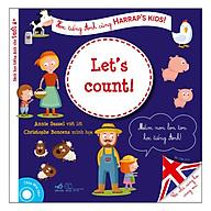 Học Tiếng Anh Cùng Harrap S Kids Cùng Đếm Nào thumbnail
