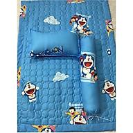 Set chăn gối cho bé Baby 5 món LOẠI 1 GỐI NỆM CHO BÉ ĐI HỌC MẪU GIÁO thumbnail