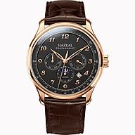 Đồng hồ nam HAZEAL H682015-2 chính hãng Thụy Sỹ thumbnail