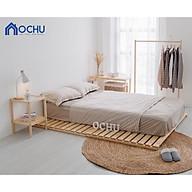 Bộ Giường Ngủ OCHU Nami Set Combo - Natural thumbnail