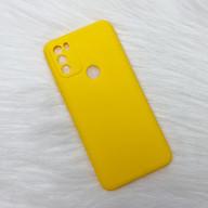 Ốp lưng Vsmart Star 5 Ốp dẻo màu dày 1.5mm có gù bảo vệ camera - Hàng chính hãng thumbnail