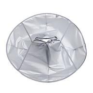 Adult Medium Hair Dye Cloak Waterproof Foldable Hair Cutting Cloak Umbrella thumbnail