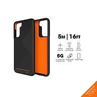 Ốp lưng chống sốc Gear4 D3O Rio Snap 4m hỗ trợ sạc Magsafe cho iPhone 12 mini 12 12 Pro 12 Pro Max - Hàng chính hãng thumbnail