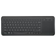Microsoft Wireless Multimedia Keyboard All-in-One Media Keyboard thumbnail