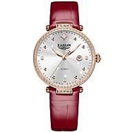 Đồng hồ nữ chính hãng Kassaw K885-3 thumbnail