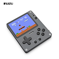 RUIZU S100 2 In1 MP3 Player Handheld Classic Mini 16GB MP3 MP4 Music Player 2.4Inch Screen Learning Entertainment Multi-functional Video Player Device Support E-book Video A-B Repeat English Listening For Students Gift thumbnail