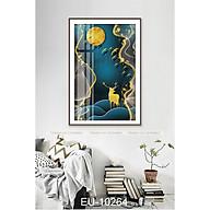 Tranh treo tường đẹp phòng khách Tranh GP gỗ MDF cao cấp 10264 thumbnail