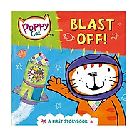 Poppy Cat Tv Blast Off thumbnail