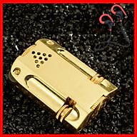 Combo Hộp Quẹt Bật Lửa Xăng Đá Độc Lạ 2 Bánh Xe Đánh Lửa Z-546 + Tặng Tai Nghe Bluetooth Móc Tai Cao Cấp thumbnail