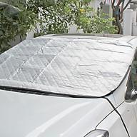 Bạt phủ chống nắng, chống nóng kính lái tô tô 3 lớp thumbnail
