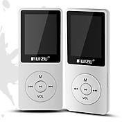 Máy Nghe Nhạc Mp3 RUIZU X02 8G AZONE Hàng Nhập Khẩu - Trắng thumbnail