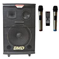 Loa Kéo Di Động Karaoke Bass 30 BMD LK-30B40 (600W) 3 Tấc - Màu Ngẫu Nhiên - Chính Hãng thumbnail