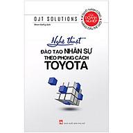 Nghệ Thuật Đào Tạo Nhân Sự Theo Phong Cách Toyota (Tái Bản 2020) thumbnail
