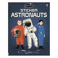 Usborne Sticker Astronauts thumbnail