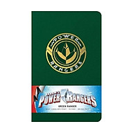 Power Rangers Green Ranger Hc Ruled Journal thumbnail