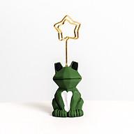 Kẹp ảnh trang trí mini hình Animal cute 3x8,2cm thumbnail