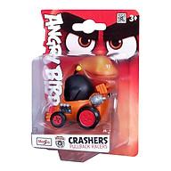 Xe Trớn Tốc Độ Cao Angry Birds Của Pháo Binh BOMB thumbnail