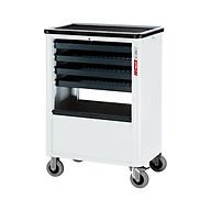 Tủ đựng dụng cụ có bánh xe đẩy HOLEX 914700 4 ngăn thumbnail