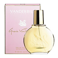 Vanderbilt Eau De Toilette Spray 100mL by Gloria Vanderbilt thumbnail