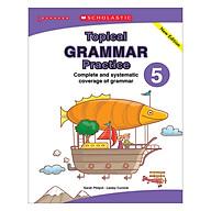 Topical Grammar Practice 5 thumbnail
