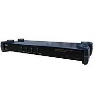 Bộ chuyển đổi KVM Switch PS 2 4 port - Aten CS9134 - Hàng chính hãng thumbnail