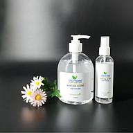 Combo xịt rửa tay khô diệt khuẩn 100ml và 500ml - Joton Hand Sanitizer thumbnail