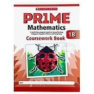 1B Scholastic Pr1Me Mathematics Coursework Book thumbnail