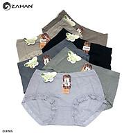 Quần lót cotton nữ QLK105 thumbnail