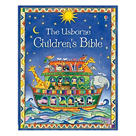 Usborne The Usborne Children s Bible thumbnail