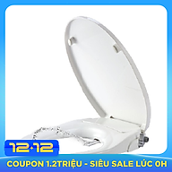 Nắp toilet thông minh CARANO MALAYSIA model AS75MV thumbnail