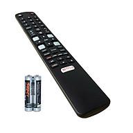 Remote Điều Khiển Dành Cho Smart TV, Ti Vi Thông Minh, Internet TV TCL Grade A+ (Kèm Pin AAA Maxell) thumbnail