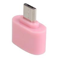 USB 2.0 OTG Hồng thumbnail