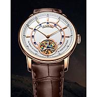 Đồng hồ nam HAZEAL H1320-1 chính hãng Thụy Sỹ thumbnail