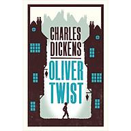 Evergreens Oliver Twist thumbnail
